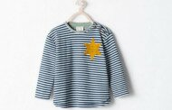 Retailer apologizes, scraps children's shirt resembling Nazi concentration camp garment