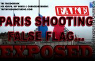 Paris-Terror: False-Flag?