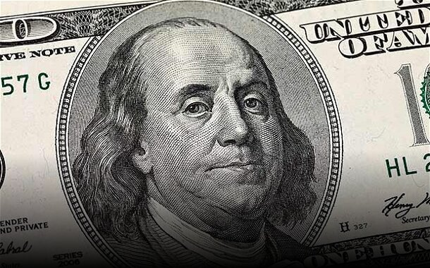 benjamin franklin us-dollar