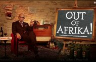 Dr. Alfons Proebstl 80 - Out Of Afrika!