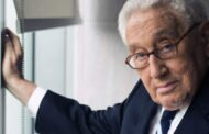 Paul Craig Roberts: Was hat Henry Kissinger vor?