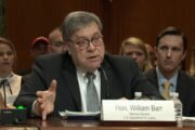 US-Justizminister William Barr: ''Spionage hat stattgefunden''